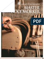 25403601 the Art of Woodworking Master Woodworker