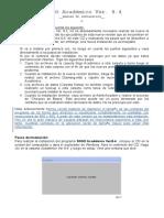 Manual Instalación Academico 8-4
