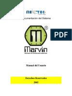 manual de marvin