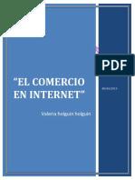El Comercio de Internet