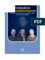 V Congresso Espírita Internacional Da Espanha 1934