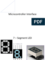 6 Interfaces