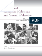 Paul Florsheim - Adolescent Romantic Relations and Sexual Behavior_ Theory, Research, and Practical Implications (2003, Psychology Press__Lawrence Erlbaum).pdf