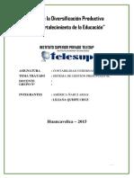 CLASIFICADOR PRESUPUESTARIO.docx
