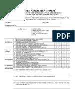 307206301 Fire Extinguisher Monthly Checklist PDF