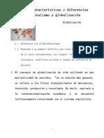Conceptos, características y diferencias entre neoliberalismo y globalización .docx