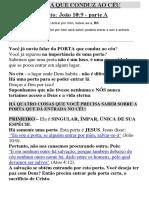 A PORTA QUE CONDUZ AO CÉU - 07-08-2018.docx