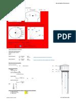 3. Calulos Tanque Fuste Jbc2 2000m3 Dinamico- Resumen de Calculos Segun Norma