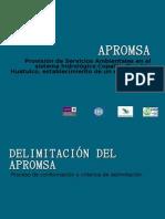 DIAPOSITIVAS APROMSA 1208
