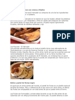 COMIDAS TIPICAS DE CENTROAMERICA.docx
