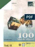 100 Idei Afaceri Vol.2