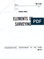 27776904 Department of the Army Technical Manual Tm 5 232 Elements of Surveying June 1971