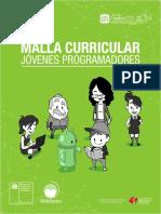 Malla Curricular JP 2018
