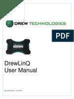DrewLinQ User Manual