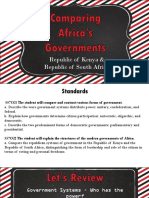 african governmentshighlightednotes