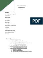 suicide committee agenda 11-30-18