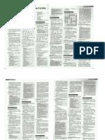 Alter Ego 1 - Guide Pedagogique - 255 Fls.