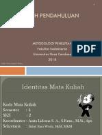 Kuliah Pendahuluan Metlid 2018.ppt
