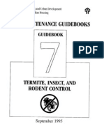 28500456 Hand Book for Professional Pest Control