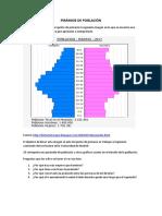 Pirámide de Población Rebeca