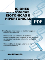 diapositivas angie SOLUCIONES HIPOTÓNICAS, ISOTÓNICAS E HIPERTÓNICAS.pptx