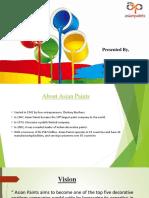 Asianpaints Group