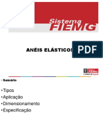 5-ANÉIS ELÁSTICOS