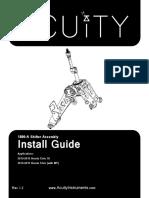 8' MPV User's Manual for Side Port