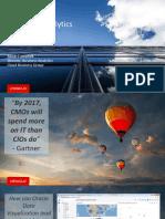 Marketing Campaign Analytics - Customer Facing
