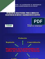 19.ROTACIÓNDEINSECTICIDASYCALIBRACIÓN inifap perron.pdf