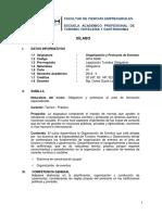 SILABO ORGANIZACIÓN Y PROTOCOLO DE EVENTOS - 2018 II UNCP (1).docx