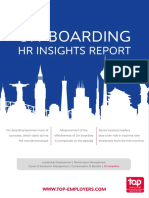 On Boarding HR Insights Report (1)