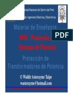 Unidad 5 - Protección de transformadores.pdf