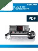 display unit  Sailor-6310-User-Manual mf hf.pdf