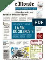 Journal LE MONDE du 8 Mars 2019.pdf
