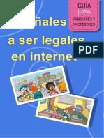 Enseñales a ser legales en Internet.pdf