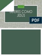 Lideres Como Jesús