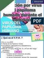 Infeccion Hpv Embarazo