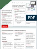 MarketingCampaign DV Sales Battlecard