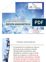 03 Presión manometrica