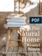 The Natural Home - Tips, ideas & recipes for a sustainable life.pdf