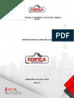SISTEMA DE GESTIÓN DE LA SEGURIDAD Y SALUD EN EL TRABAJO ferreteria edifica candelaria (1).pdf
