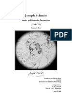 Thesis Joseph Schmitt