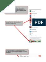 Procedimiento Act. Firmware y Config. Servidor Ftp