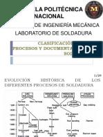 Diseño Uniones Soldadas 2013