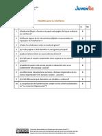 Checklist para tu wireframe (Recuperado automáticamente).docx