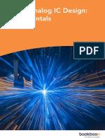 CMOS Analog IC Design_ Fundamentals.pdf