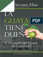 La guayaba tiene dueño - Jorge Serrano Elias.pdf