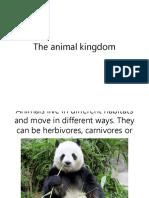 The Animal Kingdom-presentacion Na6