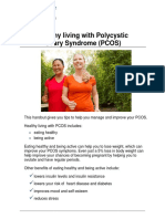 Healthy living with PCOS.pdf